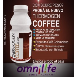 Thermogen Coffee