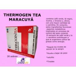 Thermogen Te Maracuya Supreme