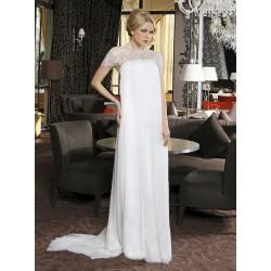 Vestido de novia CLaridad