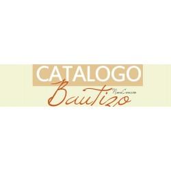 Catalogo Bautizo