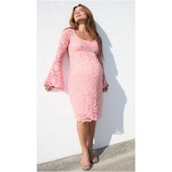 Novia embarazada Ternura