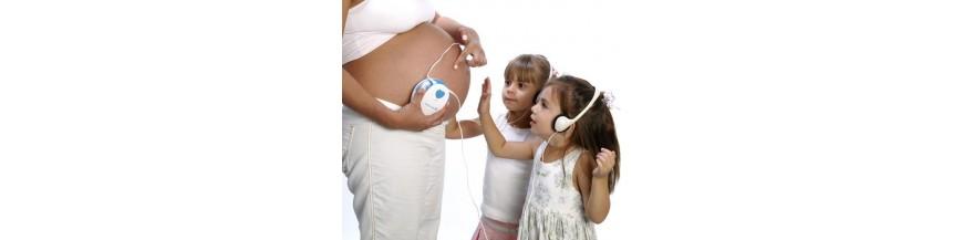 Especial Niños y Mujeres Embarazadas